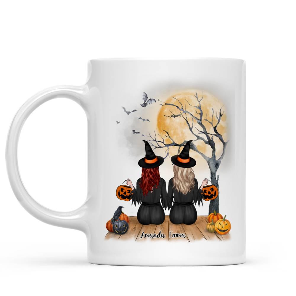 Personalized Witch Mug - Always Sister (N) Custom Mug   Gossby_1